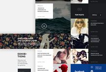 webdesign interface web