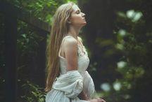 Fairy shoot - inspiration