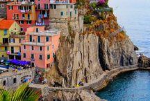 Holidays in Tuscany