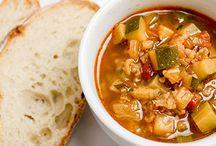 Suppen und Eintöpfe von Mehr Als Rohkost