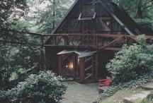 Maison d'eté