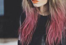 ---hair---