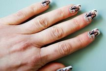 Nails that are out of this world!