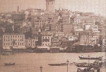 Geçmişten bugüne / #osmanlı #ticaret #esnaf #ekonomi #tarih #culture #kültür #history #istanbul