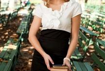 My Style / by Sheri Fretz Vaughan