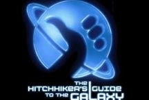 hitchhiker´s guide