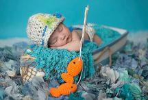 Newborn Photography Boys / by Taunya Castillo