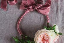 Presh Floral Crowns
