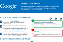 Google Search / Search engine optimization is the technique of creating web pages so that they achieve the best possible SERP. Google and other search engines index and rank web pages, not web sites, so each page needs to follow a few simple guidelines, and consist of content that is optimized to match the desired keyword. Besides the various elements listed below, the most important part of optimizing your website is to create compelling and useful content.