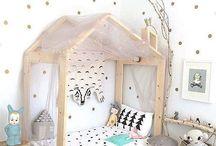 quartos para criança