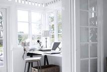 White decor ideas