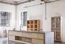 Polished Concrete & Concrete Floors