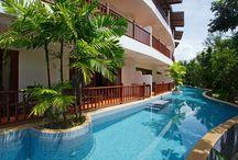 Arinara Bangtao Resort 4* (Таиланд, Пхукет)