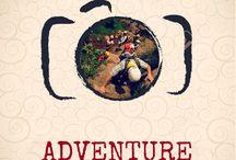 Creatividad aventurera / Creamos para ti imagenes de aventura