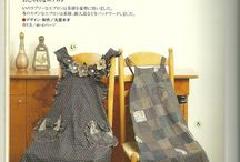 SEWing- Aprons