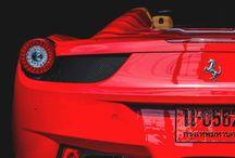 c.Ferrari
