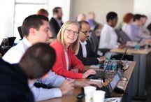 Online EMBA Program at Academic Edge