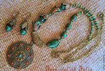 браслеты и другие аксессуары / украшения ручной работы в единственном экземпляре