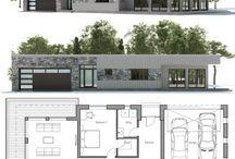 Maison / Projet de maison