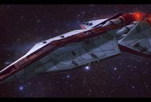 Star Wars Republic Fleet