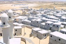 (mostly) Urban Warfare Training Facilities / IRL Simulators