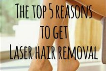 Laser Hair Removal...Hair Today, Gone Tomorrow!