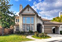 Luxury Listings / Our past and current property listings. A look into Irvine Real Estate. #HRRIrvine # RealEstate #IrvineHome