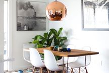 Lighting Fixtures / Lighting ideas and inspiration for home decor, for any room.