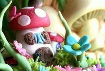 Cakes/Cake design / by Tara Baldwin