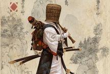 Art - Japanese