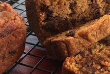 Betty Rocker - Bread/Muffins