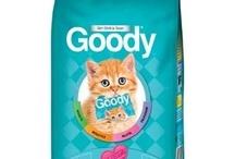 Goody Yavru Kedi Maması 2,5 kg 2129
