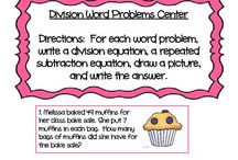 Math-multiplication and division / by Michelle Smelser