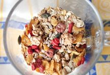 Veggitable: Pequeno Almoço / Pequenos Almoços