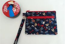 Wristlets / phone wallets, wristlets