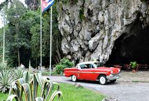 Cuba / My favorite pins on travel to Cuba