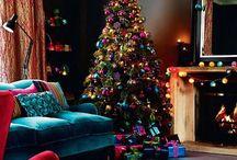 Yılbaşı İçin Dekorasyon Önerileri- Christmas decorations