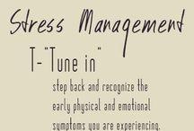Стресс - стресс менеджмент