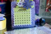 I ♥ ♥ ♥ Stamping / Card Making / by Linda Sanchez