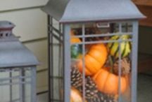 For the Home: Fall Decor