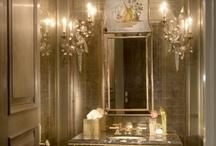 Beautiful Rooms / by Alice Fazooli