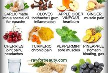 Natural Medicine and Remedies