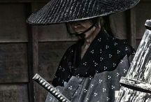 Samurai / by Jose Medina