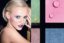 Tendite in make-up toamna/iarna 2013/2014