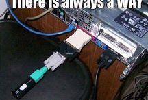 AV Tech Humor