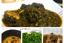 Glo Girl: African Cuisine