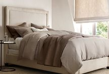Home - Bedding and linens / by Chateau Nico