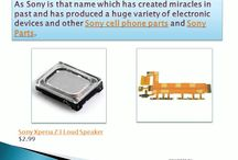 sony parts toronto   sony cell phone parts / We at esourceparts.ca provide you with full range of services of Sony cell phone repair toronto. Ours is a well known service station of Sony repair toronto. The results are always guaranteed and reliable.