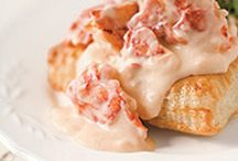 Lobster Newburg Recipes