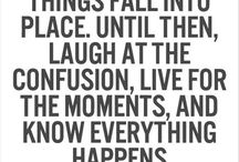 Quotes / Spring quotes
